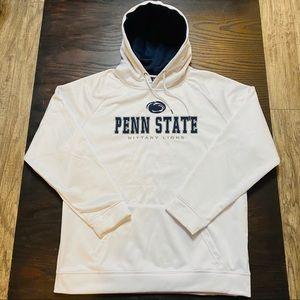 Penn State Nittany Lions Hoodie Sweatshirt New XXL